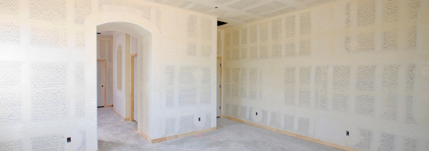 residential u2013 soundproof drywall